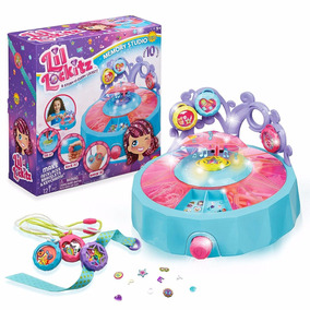 Alex Brands Lil Lock-itz Memory Studio