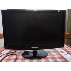 Monitor Samsung 20 Polegadas (computador E Tv)