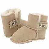 Botitas Ugg Bebe Niñas Zapatos Tallas Usa