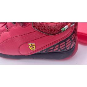 Gorra Ferrari Puma - Ropa y Accesorios para Niños en Mercado Libre ... 2c1c1bf536f