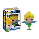Funko Pop Tinker Bell 10 Disney Original Coleccionable