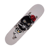 Shape Flip Skateboard 7.88 Luan Oliveira Maple