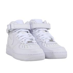 Tênis Nike Air Force 1 Mid 07 Feminino Masculino Com 70% Off d892b67f1e495