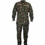 Uniforme Tatico Camuflagem