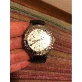2d3a2ced5d0 Relogio Tissot Quadrado 1853 Modl875975krobustooriginal - Relógios ...