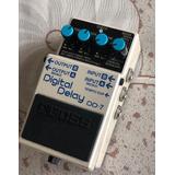 Boss Digital Delay Dd7