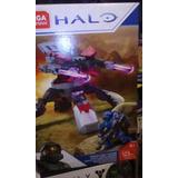 Mega Construx Halo: Ataque A La Torreta Desterrada