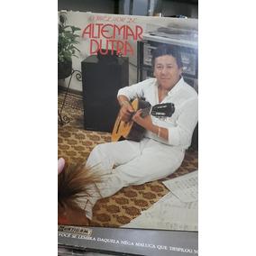 Lp Vinil Altemar Dutra