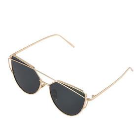 c05640e0c64b6 Oculos De Sol Tamanho Grande - Óculos no Mercado Livre Brasil