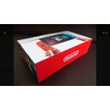 Nintendo Switch, Agotado, Somos Oficina Fisica