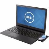 Notebook Dell 3567 I5 7200 8gb 15.6 W10 Local Venex
