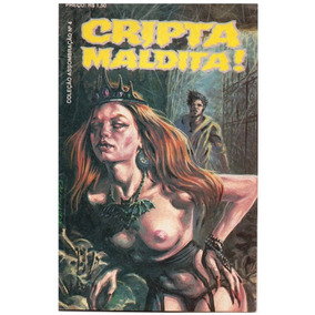 Cripta Maldita