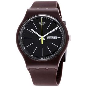 Correas Para Reloj Swatch - Relojes en Mercado Libre México 9bf4a1db18ab