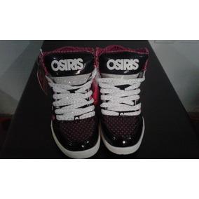 6406626eaf6df Zapatillas Osiris Mujer - Ropa y Accesorios en Mercado Libre Perú