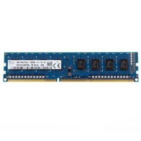 8gb Memoria Pc Ddr3 Pc3l 12800u 1600mhz (2x4gb)