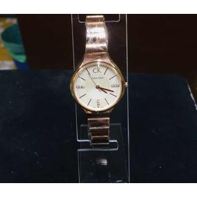 Reloj De Dama Calvin Klein