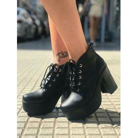 Zapatos Mujer Invierno Talle 36 - Otros Zapatos de Mujer en Mercado ... e0d364615bae