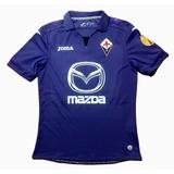 Camisa Fiorentina Joma 2013/2014 Sambaquifut