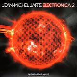Jean Michel Jarre - Electronica 2 Vinilo Nuevo Y Sellado