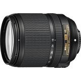 Lente Nikon 18-140 Vr F/3.5-5.6g Ed Vr Af-s Dx En Stock!!!!!