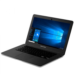 Notebook Multilaser 14 Polegadas M14 Intel Atom 2gb Ram 32gb