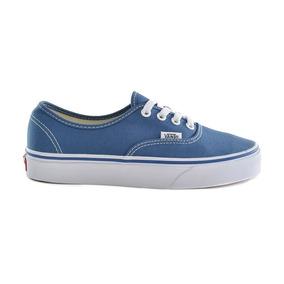 Tenis Vans Originales Azul Sneakers