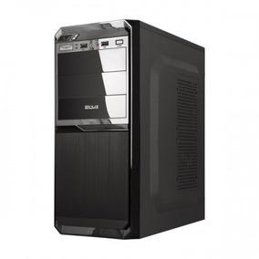 Pc Core I3 8100, 16gb, Ssd 120gb, Hd 2tera, Vga 2gb, Dvd.!!
