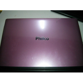Notebook Philco Slimbook 14i-r744lm Amd Dual Core, 4gb, Hd 5