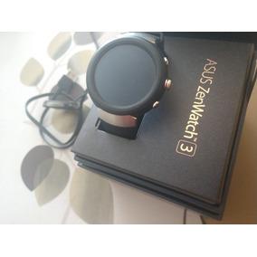 Smartwatch Asus Zenwatch 3 Seminuevo Con Accesorios Reloj