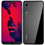 Novo E Selado Huawei P20 Pro 128gb 6gb Ram Desbloqueado