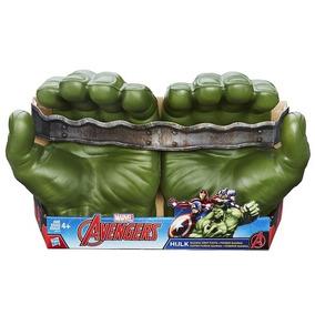 Luvas Punhos Hulk B5778