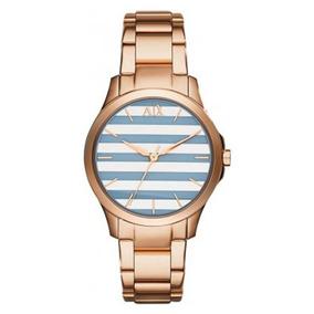 8331e02e0eb3 Reloj Armani Exchange Ax 4231 - Reloj para Mujer en Mercado Libre México