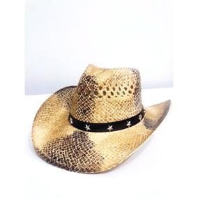 Sombrero Cowboy Mujer Playero Boho Verano Vacaciones Oferta! 4fb564b28e2