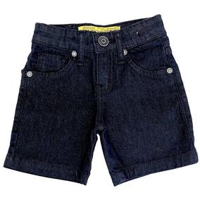Bermuda Jeans Benjamin Colcci Kids