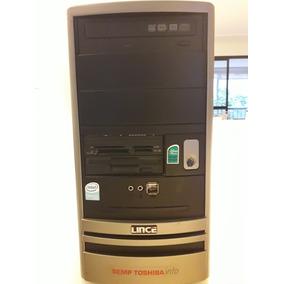 Computador Semp Toshiba Info - 80gb