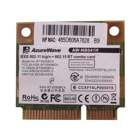 Mini Pci Wifi Do Notebook Lg P420 A520 A410 C400