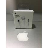 Audífonos Earpods Apple Iphone 5/5s/6/6s Original Sellado