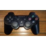 Mando Inalámbrico Sixaxis Playstation3