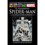 Marvel Salvat Vol.10 - Spider-man: Última Cacería De Kraven