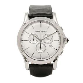 f0e98d4dde78 Reloj Emporio Armani Ar 0483 Nuevo!! Ropa Hombre - Relojes en ...