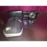 Camara Digital Canon A2300 Hd 16.0 Mp Memoria 16gb Clase 10