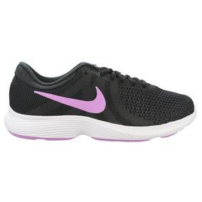 Tenis Nike Revolution 4 Feminino - Nike no Mercado Livre Brasil 2bb8c620db150