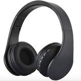 Audifonos Plegables Bluetooth Y Con Cable 4 En 1