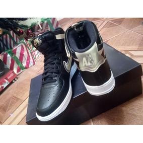 premium selection 279d8 430e7 Botas Nike Air Force 1 ---100% Originales
