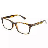 Armação Óculos De Grau Rb5115 + Lentes Longe + Frete Grátis 4f6cdbdd04