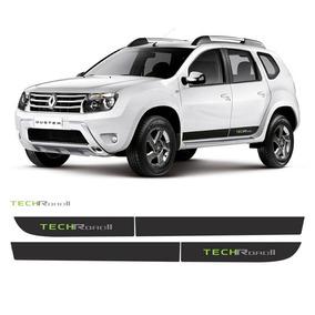 ac6b888645 Adesivo Duster Tech Road - Acessórios para Veículos no Mercado Livre ...