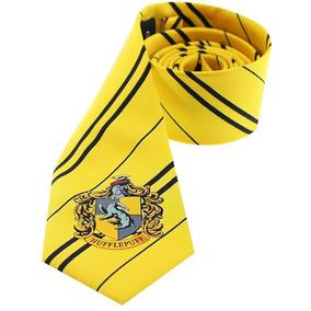 Corbatas Casas Hogwarts De Harry Potter