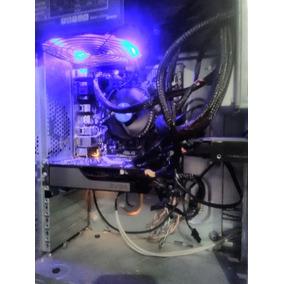 Computadora G4560 Gb Ddr4 7ma Gen Socket 1151 Ssd M.2