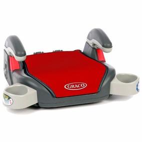 Cadeira Assento Para Automóvel Booster Basic Lion Graco