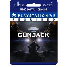 Juegos De Realidad Virtual Ps4 En Mercado Libre Mexico